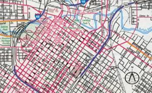 """趁""""优化街区路网结构"""",谈谈城市路网的问题"""