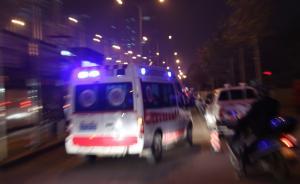 """山东济南""""天价救护车""""涉事人员被停职,""""费用全部退还"""""""