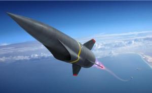 前沿|美高超声速巡航导弹即将形成战斗力