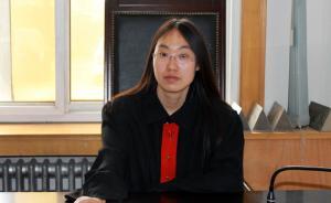 北京38岁女法官马彩云遭枪击殉职,两名歹徒逃跑后自杀身亡