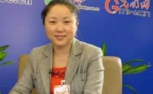 18岁打工妹闯荡上海滩,21年后当选上海总工会兼职副主席