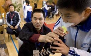 持续25年下滑,中国中小学生体质终于开始止跌回升了