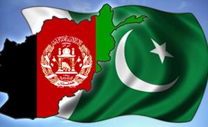 南亚观察 | 阿富汗边界的黑洞