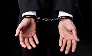 湖南一移民局副局长称因举报副检察长被砍,双方均被停职