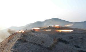 美韩联合军演在即,朝鲜声称半岛如爆发战争责任归结于美国