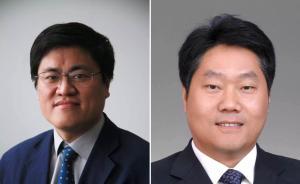 任少波出任浙江大学副校长,朱世强胡旭阳出任校党委副书记