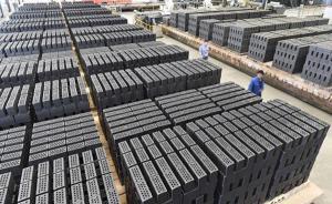 """陈吉宁为""""黑色能源""""正名:煤炭清洁利用后可比天然气更环保"""