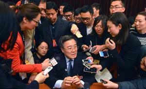 北京副市长:重污染红色预警停课要慎重,应考虑家长学生感受