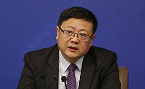 """环保部长陈吉宁:去年冬天几次严重雾霾,散煤""""贡献""""比较大"""