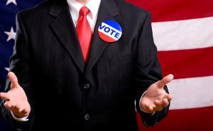 吴军讲美国大选︱(九)美国人为什么都爱谈政治