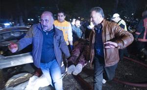 土媒体:赤裸裸的恐袭在土耳其开场,西方或失去这一稳定盟友
