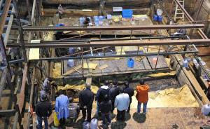 访谈︱王涛:考古人如何判断墓葬是否被盗