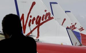 目击者证实中国女乘客维珍客机上遭辱骂,细节仍待核实