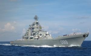 """俄拟试射""""锆石""""高超音速反舰巡航导弹,为第五代核潜艇配置"""