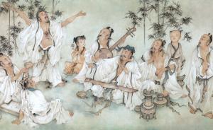 古代中国的禁酒