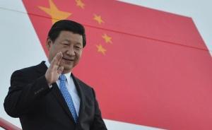 习近平将访问捷克并赴美国出席第四届核安全峰会