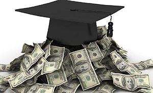 英美国家大学生贷款上学越来越难,拖欠率居高不下