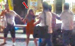 """河南游客在台遭司机导游群殴,旅游公司否认因""""不进店消费"""""""