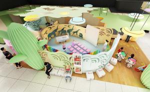 """上海启动建设首个地铁""""儿科医学体验馆"""",让孩子了解医院"""