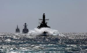 南海策|中国在南海的军事表现:如何既不能太弱又不能太强?