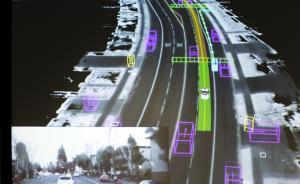 美国宣布将合法化谷歌无人驾驶:自驾系统即是司机