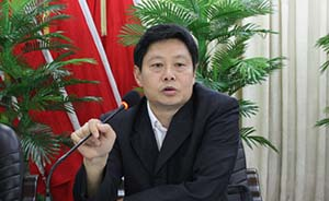 涉嫌严重违纪违法,四川环保厅原处长赵向岁退休后被查