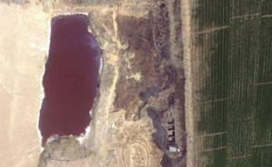 山东滨州市委书记痛批挖巨坑偷排污水丧尽天良,要求纪委介入
