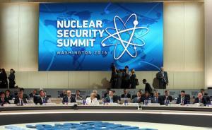 习近平出席第四届核安全峰会后启程回国