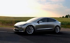 """特斯拉""""最便宜""""新车一天收到23.2万份订单"""