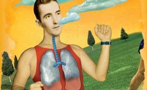 怎么训练都无法提高跑步成绩?那是一种不会呼吸的痛