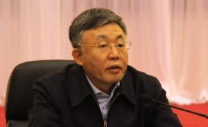 """辽宁省委:把中央""""回头看""""和苏宏章被查作为反腐败重要契机"""