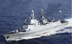 技术派|中国造055大型驱逐舰,只是为新航母充当护卫?