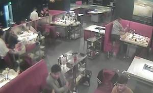 向火锅扔蟑螂要免单、在KTV恶意少付款,4男子在沪被批捕