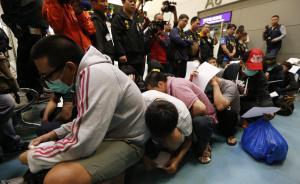 大陆受害者:放纵台湾电信诈骗嫌犯,会让更多家庭倾家荡产