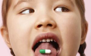 给孩子吃药,小心这些常见的错误