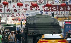 盘点|全球最热门影视剧中的那些香港风景