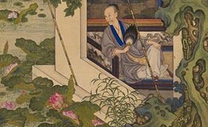"""看图说话 """"自拍""""爱好者雍正是个怎样的皇帝?"""