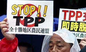 """美媒批台湾""""自甘落后"""" :不破两岸贸易壁垒会伤及自身"""