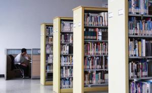 调查显示国民阅读率上升,专家:纸质书永远不会消亡