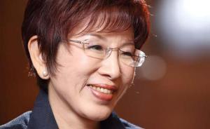 洪秀柱中常会谈电信诈骗案:民进党以民粹操作伤害台湾形象