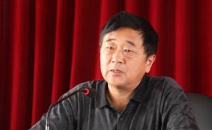内蒙古自治区党委办公厅原巡视员刘惊海等2人被调查