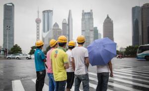 中国2.77亿农民工人均月收入3072元,1%被欠薪