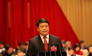 唐一军任宁波市委副书记、提名市长候选人,市委书记仍空缺