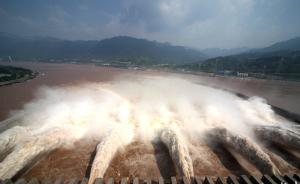泄洪、炸坝还是保堤?降水预报为长江防汛决策提供支撑