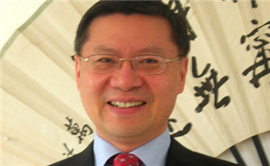 """座谈张维为""""中国模式"""",学者表示""""民主这个旗不能丢"""""""