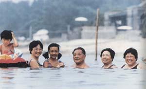 """曾经的""""夏都""""北戴河:重构中国政治地理版图"""