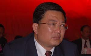 潮州市长候选人黄晓东公示期满20天后,任命与否仍未公布
