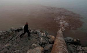 年两百亿吨污水入长江致局部污染严重,专家吁建统一协调机构