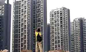 郑州跟进取消房产限购:10天前还在否认