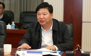 中冶集团董事长国文清出任中国五矿集团公司董事、总经理
